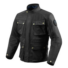 NEW Revit Newton Waterproof Textile City Motorcycle Jacket