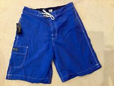 RALPH LAUREN POLO BLUE LONG SWIM SHORTS BRAND NEW WITH TAGS