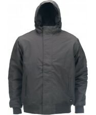 Dickies Workwear Cornwell Giacca Giacca invernale CARBONE griogio Grigio