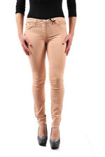 Jeans Elisabetta Franchi Jeans -65% MADE IN ITALY Donna Rosa PA9499800-350 SALDI