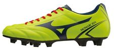Mizuno Scarpa Calcio Uomo Monarcida MD Lime Navy