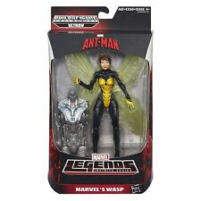 Marvel ANT-MAN Personaggi Deluxe 15cm Marvel Legends Infinite  (V)
