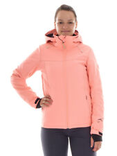 Brunotti chaqueta esquí de Snowboard Softshell ROSA aries regular fit