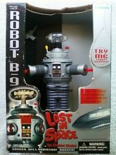 LOST IN SPACE Robot B-9 Small 7