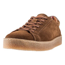 Tommy Hilfiger Logan 1b Mens Trainers Tabaco New Shoes