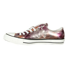 Converse Damen Low Schuh Sneaker Chuck Taylor All Star Ox Dusk Pink Metallic