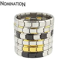Carving Titanium Steel Chain Bracelet Bangles Fashion Popular Stainless Steel Me
