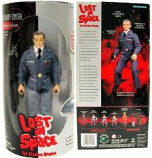 Lost In Space TV Series - Sinister Dr. Zachary Smith Action Figure