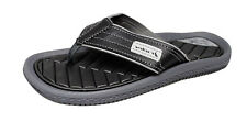 Rider Dunas XIII AD Mens Flip Flops Beach Pool Sandals Black