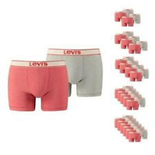 LEVI´S BOXERS Brief VINTAGE Heather 200 SF Set Ahorro Paquete Al Horno MANZANA