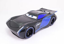 Modellino AUTO Scala 1:24 in Metallo DISNEY Cars 3 - JACKSON STORM