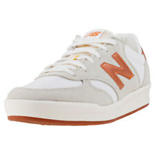 New Balance Wrt300 Court Classics Womens White Walking Trainers New Style