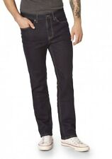 Paddocks Ranger Thermo Stretch Jeans Thermojeans dunkelblau rinse 80089 6203 439