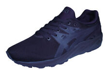 Asics Gel Kayano Trainer EVO Baskets / Chaussures Course Pour Hommes - Bourgogne