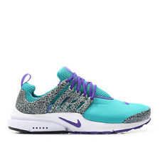 Nike Air Presto QS 'Safari Pack' (türkis / weiss / lila) (886043-300)