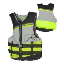 O'Brien Tech Chaleco Wakeboard Neo Impact Vest Kneeboard remolcable
