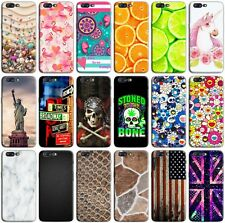 CUSTODIA COVER MORBIDA IN TPU SILICONE PER ONE PLUS 5 FANTASIA M3