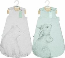 The Little Green mufloni COTONE SACCO A PELO 2,5 TOG bambino SleepingBN