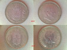 DENMARK 5 Kroner Choice of Dates 1961 to 1986. Discounts up to 25%