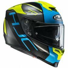 HJC CASCO INTEGRALE  IN FIBRA PIM RPHA 70 VIAS MC2SF VARIE TG DISPONIBILI