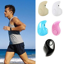 WIRELESS ultra-piccolo Audio Auricolare Bluetooth per iPhone HTC