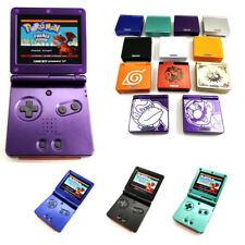 Game Boy Advance SP Console AGS-101 Backlight Backlit LCD Mod GBA SP Console