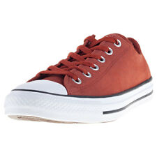 Converse Chuck Taylor All Star Ox Hommes Baskets Burnt Henna Neuf Chaussure