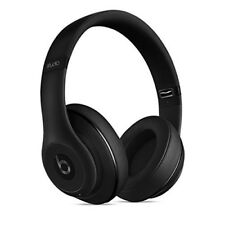 Beats by Dr. Dre  Beats Studio Wireless Kopfhörer (Over-Ear) matte schwarz B-War