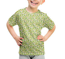 Luck O The Irish Kids Sport Mesh T-Shirt Unisex Sublimation All-Over-Print