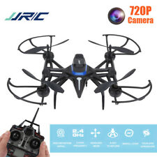 JJRC H50WH 720P HD Camera Drone Wifi FPV RC Quadcopter Remote Control Helicopter