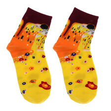 Fashion Unisex Accessory Drawing Cotton 3D Printed Animals Low Cut Ankle Socks