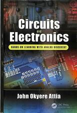 Circuits and Electronics: Hands-on Learning with Analog Discovery by John Okyere