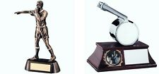 Referee/Match Official Resin Awards (4 Options)