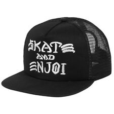 Enjoi Skateboards Skate And Enjoi Mesh Back Cap