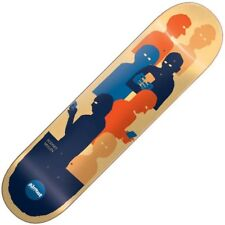 """Almost Rodney Mullen Group Text Impact Light Deck 8.25"""" Wide"""