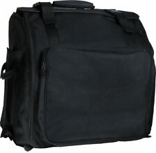 GIG / CARRY / SOFT BAG FOR 72 BASS (LARGE SIZE) ACCORDION. By Viking.