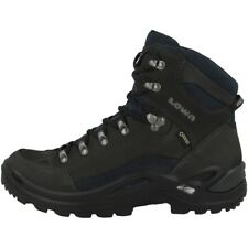 Lowa Renegade Gtx Mid Mujeres GORE-TEX Outdoor Excursionismo Zapatos 320945-9449