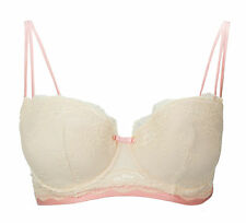 s.Oliver Push-Up Reggiseno coppa A,B,C 147823