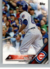 2016 Topps Baseball Cards Pick From List 252-501 (Includes Rookies)
