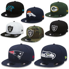 New Era 9Fifty Berretto da BASEBALL NFL Team Classic 2018 Seahawks Patriots