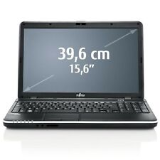 Fujitsu Lifebook A512 NOTEBOOK INTEL CORE I3 DVD Brenner OPACO display Wi-Fi