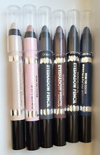 COLLECTION 2000 Work The Colour Eyeshadow Pencil-  NEW - Various Shades