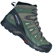 Salomon Quest Prime GTX Hiking Shoes Goretex Outdoor Hiking Boots New 380886