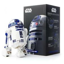 Sphero R2-D2 App-Enabled Droid Star Wars, radio system integrated speaker R2D2
