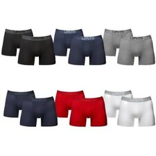 Levis levi's 4 Paquete MIX Pantalones cortos BOXERS Brief 200 SF Mezcla De Color