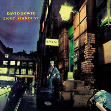 David Bowie : The Rise and Fall of Ziggy Stardust and the Spiders from Mars