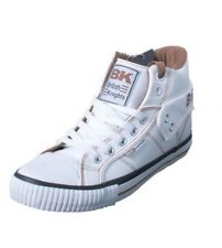 BRITISH KNIGHTS BK Roco Men's High Sneakers Trainers