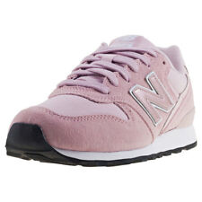 New Balance Wr996 Classic Wide Womens Blush Pink Walking Trainers New Style