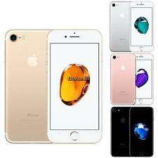 """Apple iPhone 7 4.7"""" 32/128/256GB Factory Unlocked Smartphone Multi-touch Display"""