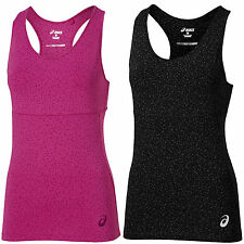 Asics Performance Racerback Top training-shirt Tanque Camiseta running Hombre